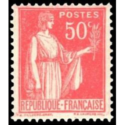 Carte Maximum - Journée du timbre - 18/03/1961 Paris