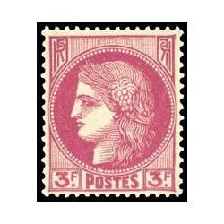 Timbre Carnet de timbres RFA n° 762Cb neuf ** - Tours et châteaux 2DM