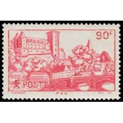 Carte Maximum - Saint Paul - 07/10/61 Saint Paul