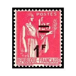 FDC - Accessibilité aux Handicapés - 28/05/1988 Lyon