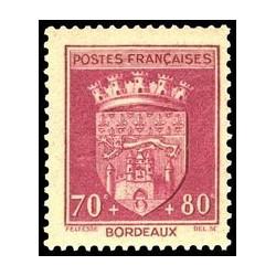 Poste Aérienne N° 28 Neuf ** - Congrès de télégraphie et téléphonie