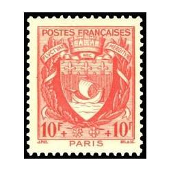 Poste Aérienne N° 30 à 33 Neuf ** - Prototypes