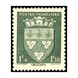 FDC - Abbaye - 04/09/1993 La chaise-Dieu