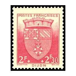 FDC - 66e congrès de la F.S.P.F. - 29/05/1993 Lille