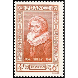 FDC - Emile Littré - 14/01/1984 à Paris