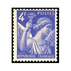 Timbre N° 4031 Neuf ** - Sébastien Le Prestre de Vauban