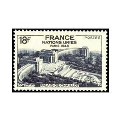 Timbre N° 3010 Neuf ** - France 98. Coupe du monde de Football