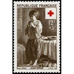 Carnet de timbres autoadhésif BC118 - Timbres pour vacances