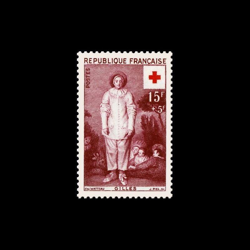 Carnet De Timbres France Adhesifs Bc164 Philatelie Lmi 77