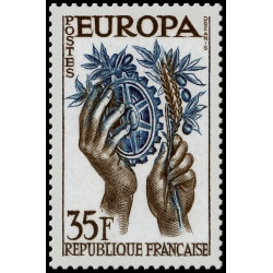 Timbre N° 1045 Neuf ** - Europa