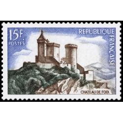 Timbre coin daté - N° 1292 Neuf ** - Fernand Léger