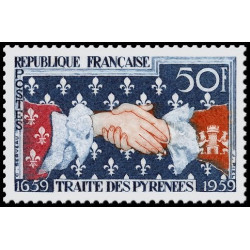 Timbre coin daté - N° 1175 à 1180 Neuf ** - Centenaire salle Garnier Monte-Carlo