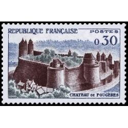 Timbre coin daté - N° 1186 Neuf ** - Europa