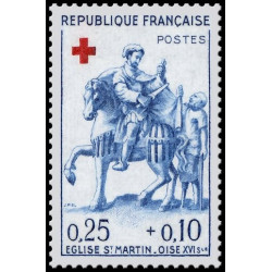 Document officiel La Poste - Europa 1983