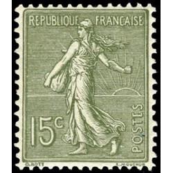 Document officiel La Poste - André MESSAGER