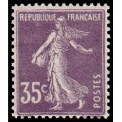 Timbre coin daté - N° 1233 et 1234 Neuf ** - Effigie du Prince, type de 1974
