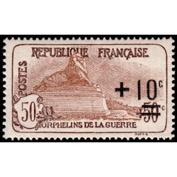 Timbre coin daté - N° 1335 à 1337 Neuf ** - Princes Rainier III et Albert