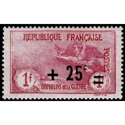 Timbre coin daté - N° 1374 à 1375 Neuf ** - Princes Rainier III et Albert