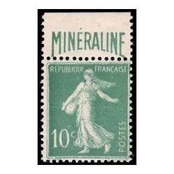 Timbre coin daté - N° 1456 à 1458 Neuf ** - Centenaire du premier timbre de Monaco