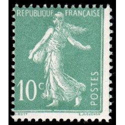 Timbre N° 947 Neuf ** Bord de feuille - Princesse Charlotte Grimaldi