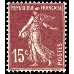 Timbre N° 967 Neuf ** Bord de feuille - La loge par Auguste Renoir