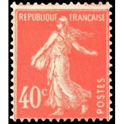 Timbre N° 970 Neuf ** Bord de feuille - Entrée village de voisins, Camille Pissarro