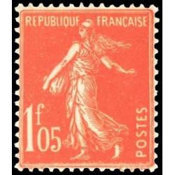 Timbre coin daté - N° 1459 à 1460 Neuf ** - Europa. Année européenne de la musique