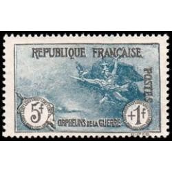 Timbre coin daté - N° 1491 Neuf ** - Expo Italia 85