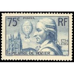Timbre N° 914 Neuf ** - Jacques 1er par N. Largilière