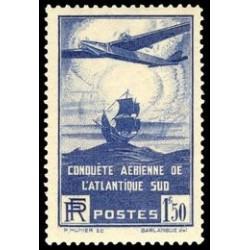 Timbre N° 1992 Neuf ** - Trophée d'Auguste à la Turbie