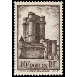 21. DIJON . Monument de la Victoire et du Souvenir .