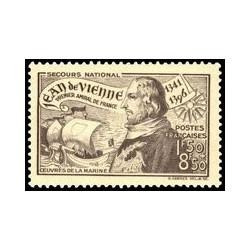 Bloc de timbres n° 127 Neuf ** - Saint Valentin - Coeurs 2009