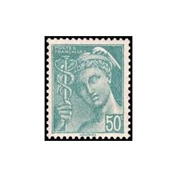 Bloc de timbres n° 126 Neuf ** - Capitales européennes - Prague