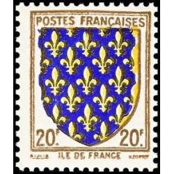 Document officiel La Poste - Modigliani, femme aux yeux bleus