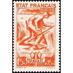 Document officiel La Poste - Fédération Française de Golf