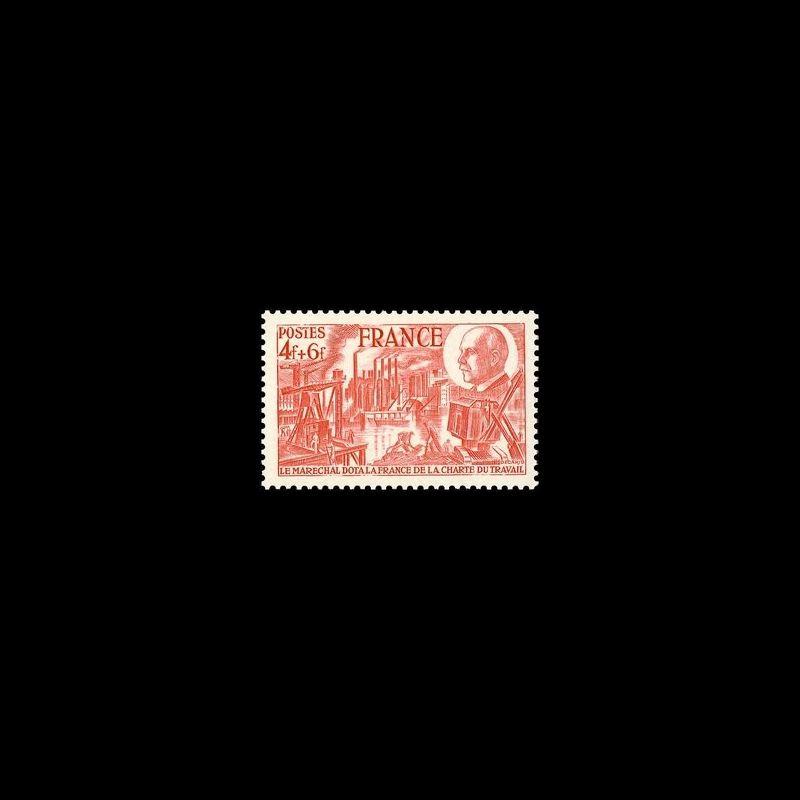 timbre de monaco n 1613a neuf philatelie lmi 77. Black Bedroom Furniture Sets. Home Design Ideas