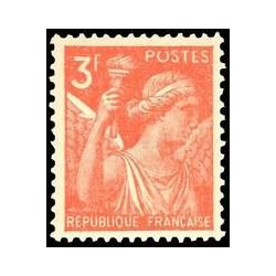 Timbre N° 1643 Neuf ** - La Rade de Monte-Carlo