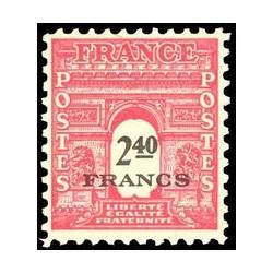 Bloc de timbres n° 122 Neuf ** - Jeux Olympiques d'été à Pékin