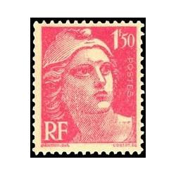 Carnet de timbres BC3370a Neuf - Fête du timbre, Gaston Lagaffe - Livré non plié