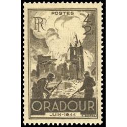 Carnet de timbres BC3634 Neuf - Timbres pour naissance, c'est une fille - Livré non plié