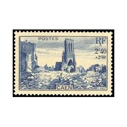 Carte Maximum - Château de Gien - 18/8/1973 GIEN