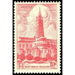Bloc de timbres n° 114 Neuf ** - Les phares