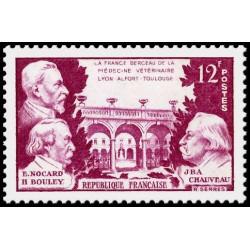 Document officiel La Poste - Aix en Provence
