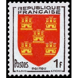 Document officiel La Poste - Edouard Pignon, les plongeurs