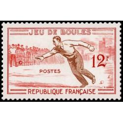 FDC - Civilisation des Arawaks, Guadeloupe - 10/02/1996 ST MARTIN