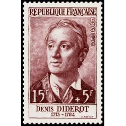 Feuille de timbres N° 2168 Neuf ** - Feuille pliée proprement en 2