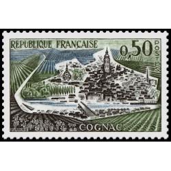 FDC - Année culturelle France-Danemark - 10 et 22/09/1988 Paris (les 2 enveloppes)