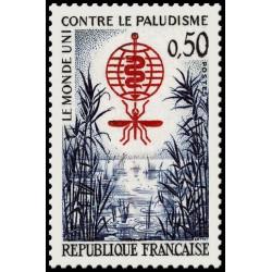 Timbre N° 1705 Neuf ** - Effigie de S.A.S. Rainier III