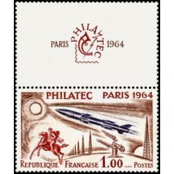 FDC - Centenaire machine à oblitérer Daguin - 16/03/1985 à Paris