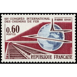 Carte Maximum - Bourgogne - 25/10/1975 Dijon